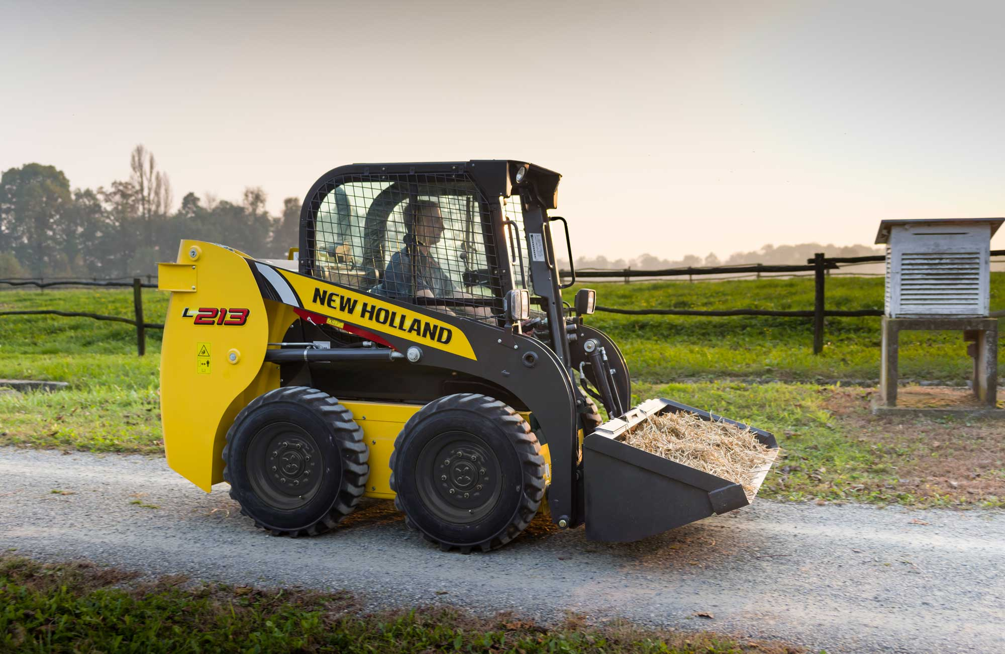 global skid steer loader market [125 pages report] check for discount on global skid steer loaders market research report to 2018 report by heyreport summary a skid steer loader, or skid loader, is a.